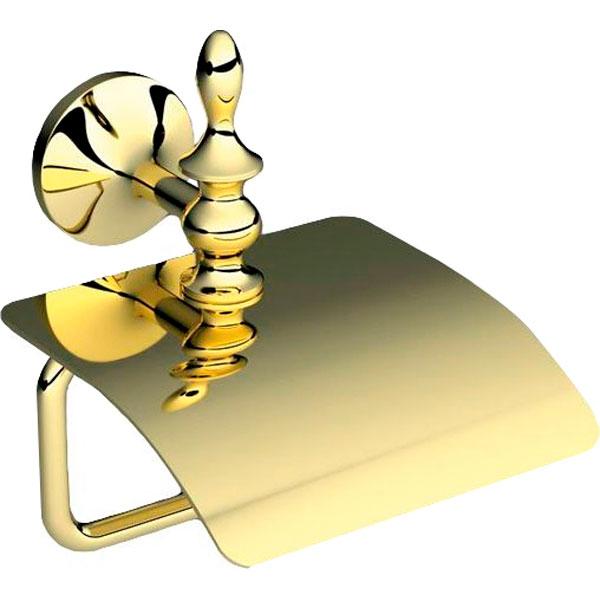 Держатель туалетной бумаги Art&Max Bohemia AM-E-4283 Золото