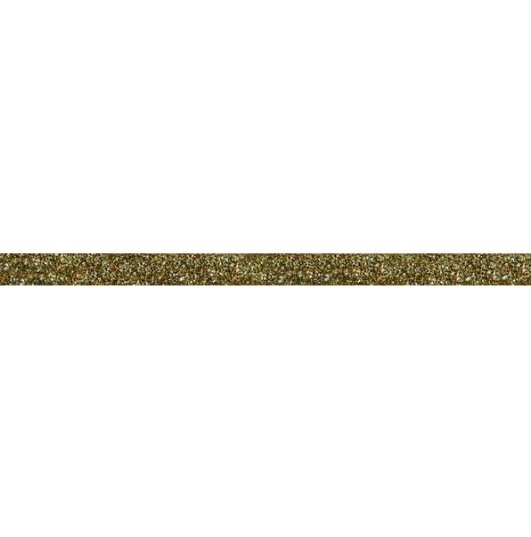 Керамический бордюр ArtiCer Glitter Listello 11 Sand Scur 1х200 см
