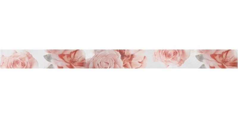 Керамический бордюр ArtiCer Floreale Onyx List. Grigio 1046716 5,8х72,5 см стоимость