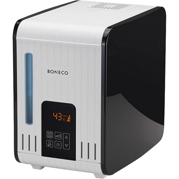 Увлажнитель воздуха Boneco S450 Черный Белый