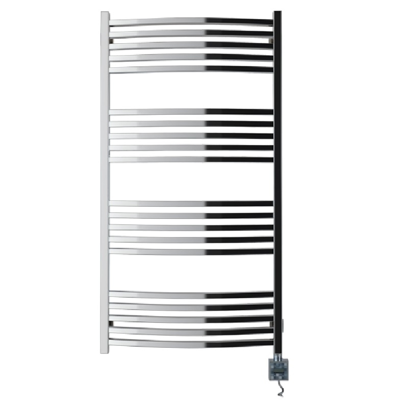 Электрический полотенцесушитель Сунержа Аркус 1200x600 L Хром