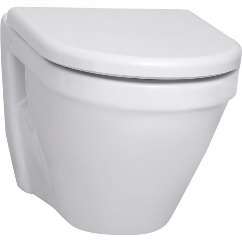 цена на Унитаз Vitra S 50 5318B003-0850 подвесной без сиденья