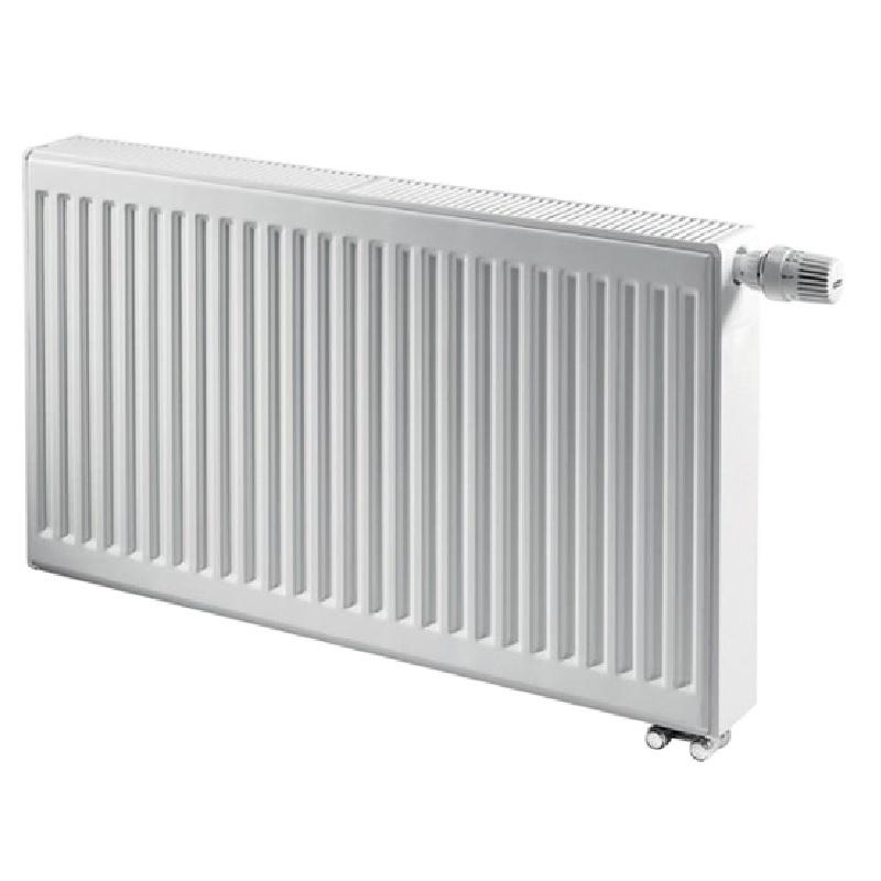 Стальной радиатор ELSEN ERV 33 Ventil 0605 панельный - фото