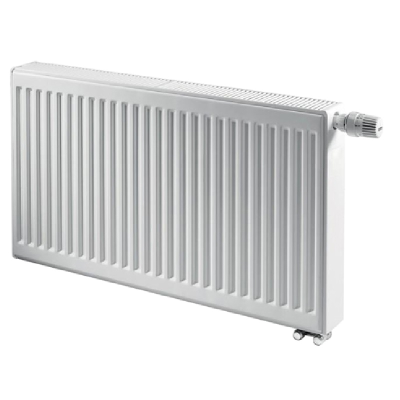 Стальной радиатор ELSEN ERV 33 Ventil 0614 панельный - фото
