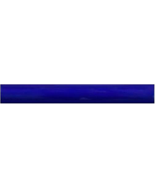 Керамическая плитка Cas Ceramica Cas Cubrecanto Azul бордюр 2,5х20 cruz azul fc club leon