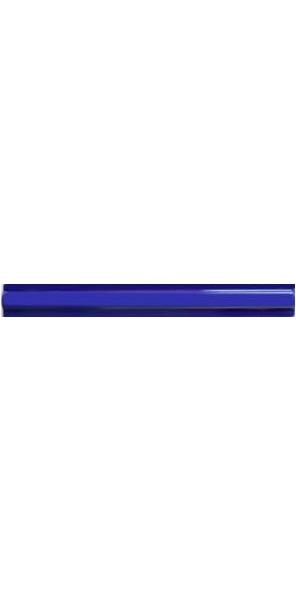 Керамическая плитка Cas Ceramica Cas Tira Relieve Azul бордюр 3х28 cruz azul fc club leon