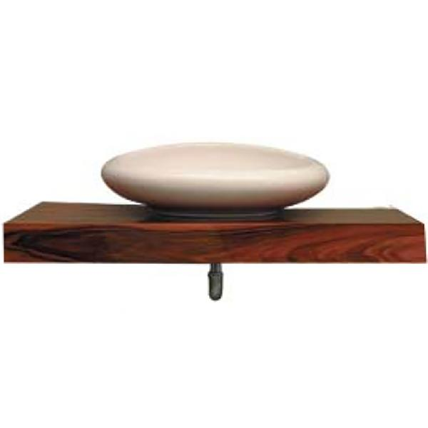 Options Lux 52240 ОрехРаковины<br>Прямоугольная cтолешница под раковину для ванной комнаты Vitra Options Lux Counter 120 52240.<br>Материал: натуральный шпон.<br>Цвет: высокоглянцевое розовое дерево (rosewood high gloss).<br><br>В комплекте поставки:<br>cтолешница.<br><br>