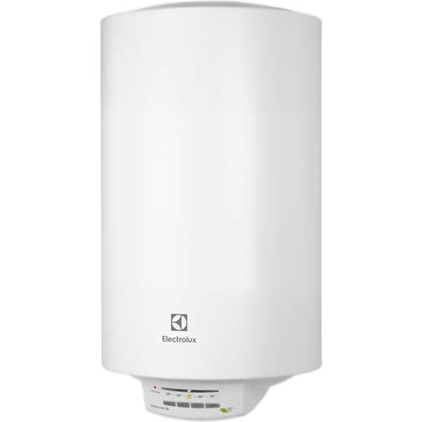 Водонагреватель накопительный Electrolux EWH 30 Heatronic DL Slim DryHeat Белый