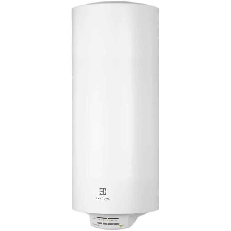 Водонагреватель накопительный Electrolux EWH 80 Heatronic DL Slim DryHeat Белый