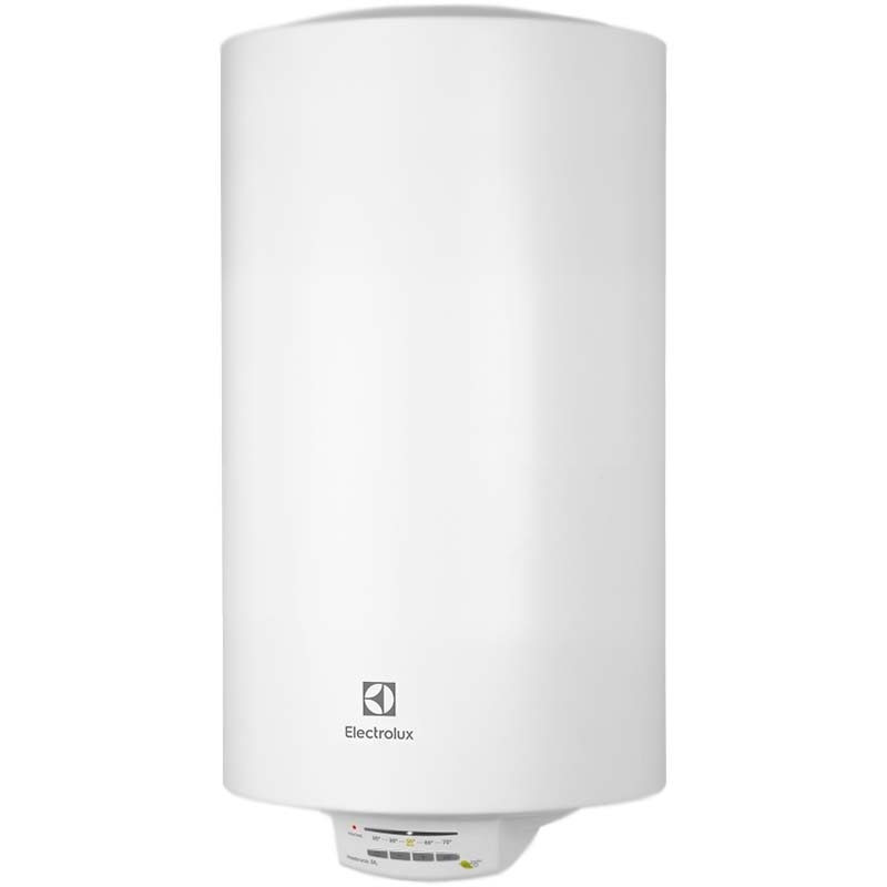 Водонагреватель накопительный Electrolux EWH 100 Heatronic DL DryHeat Белый