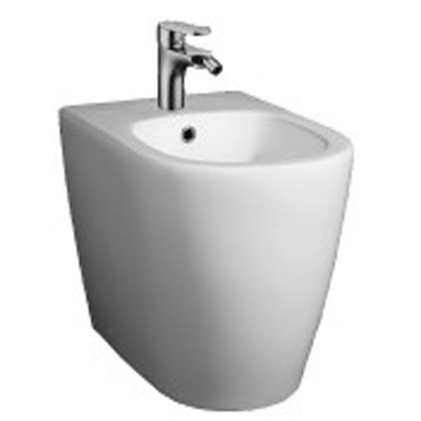 Marino BB105B БелоеБиде<br> Биде BelBagno Marino BB105B напольное в стиле минимализм выглядит эффектно и свежо, обеспечит простор и функциональность ванной комнаты.<br>Стойкость цвета на долгие годы.<br>Гладкая поверхность.<br> В комплекте поставки биде напольное.<br>