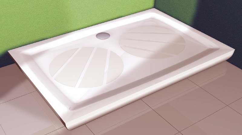 Gigant Pro 120x90 БелыйДушевые поддоны<br>Ravak Gigant Pro 1200x900 мм., поддон из литого мрамора, белый. Отверстие для сифона 90 мм. Поддон серии Galaxy PRO можно устанавливать в бетонный каркас (например, при установке поддона в пол).<br>