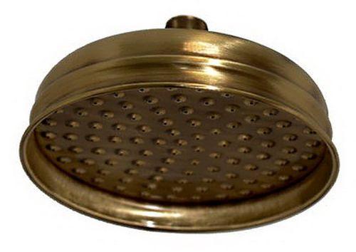 Roma ML.ROM-35.630 DO (золото)Верхние души<br>Migliore Roma ML.ROM-35.630 DO. Верхний душ, цвет: золото.<br>