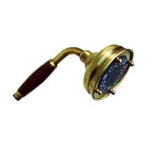 Ricambi ML.RIC-33.110 DO (золото)Душевые гарнитуры<br>Migliore Ricambi ML.RIC-33.110 DO. Ручной душ трехпозиционный, цвет: золото.<br>