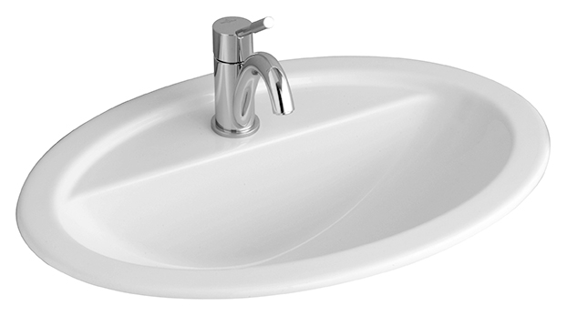 Раковина Villeroy&Boch Loop & Friends 515550R1 - фото