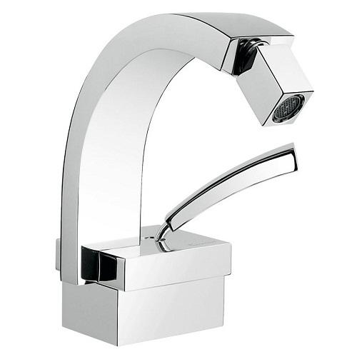 Antef 42004 ХромСмесители<br>Смеситель Emmevi Antef 42004 для ванной. Однорычажный с донным клапаном click-clack. Цвет хром.<br>