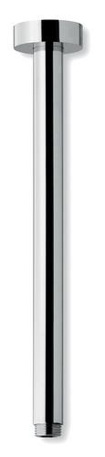 с00680 ХромВерхние души<br>Потолочный кронштейн для верхнего душа Emmevi с00680 цвета хром.<br>