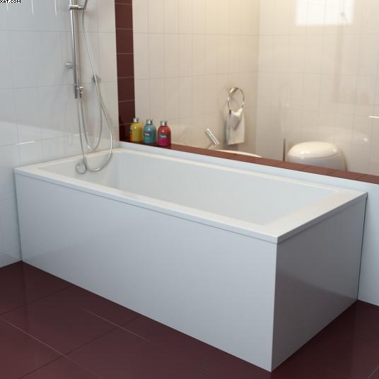 Алессандрия белаяВанны<br>Ванна Фэма Стиль ванна Алессандрия, цвет белый. В комплект входят 4 ножки.<br>