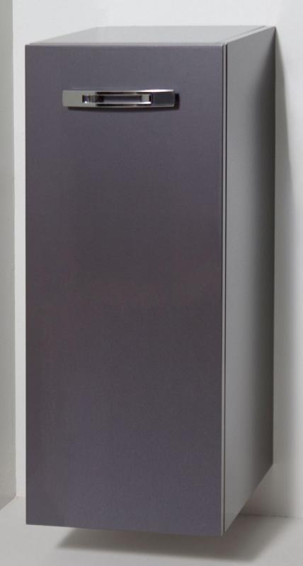 Versante Ver 300 96-01/02 Покрытие металликМебель для ванной<br>Valente Versante Ver 300 96-01/02 тумба навесная.<br>