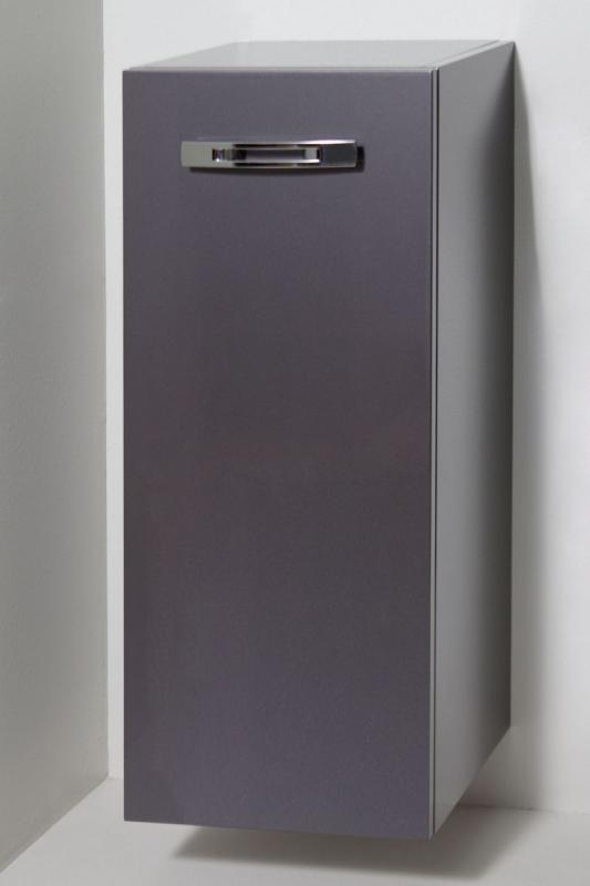 Versante Ver 300 98 Покрытие металликМебель для ванной<br>Valente Versante Ver 300 98 тумба навесная<br>