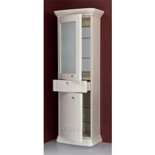 Requerdo R1-55/56 Покрытие металликМебель для ванной<br>Valente Requerdo R1-55/ 56 пенал<br>