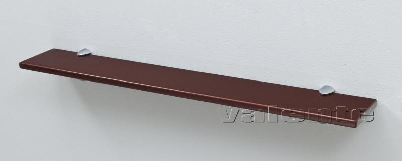 Severita S18 Покрытие металликМебель для ванной<br>Valente Severita S18 полка<br>