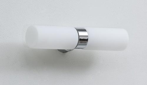 Severita S25 Покрытие металликМебель для ванной<br>Valente Severita S25 светильник<br>