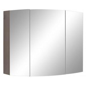 Inizio In 700 12 Покрытие глянецМебель для ванной<br>Valente Inizio In 700 12 Г шкаф зеркальный<br>