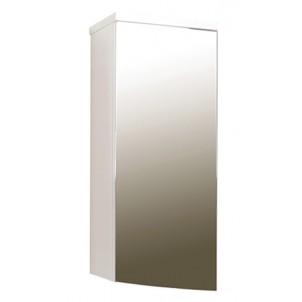 Ispirato isp 700 12-01 Покрытие металликМебель для ванной<br>Valente Ispirato isp 700 12-01 зеркальный шкаф (левая часть)<br>