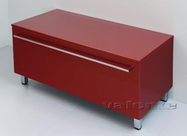 Severita S54 Покрытие металликМебель для ванной<br>Valente Severita S54 тумба высокая.<br>