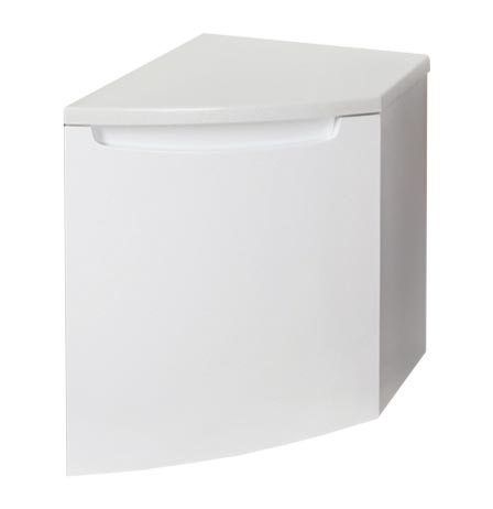 Ispirato isp 700 94-02 Покрытие металликМебель для ванной<br>Valente Ispirato isp 700 94-02 модуль тумбы (правая часть)<br>