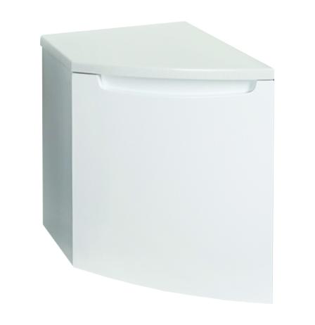Ispirato isp 700 94-01 Покрытие глянец раковина жемчугМебель для ванной<br>Valente Ispirato isp 700 94-01 модуль тумбы (левая часть)<br>