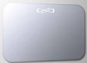 Musa MS 900 11 03 Покрытие глянецМебель для ванной<br>Valente Musa MS 900 11 03, зеркало со светодиодной подсветкой, сенсорным включением и подогревом 900x600x29 мм.<br>