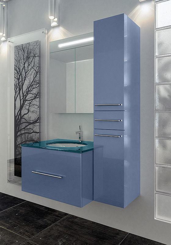 Сорренто 75 Цвет РАЛМебель для ванной<br>Тумба под раковину подвесная Фэма Стиль Сорренто 75. Коврик против скольжения, крепеж к стене и одна ручка в комплекте.<br>