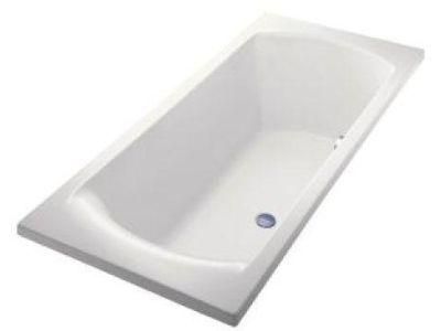 Ove E60143RU-00 180x80Ванны<br>Ванна Jacob Delafon Ove E60143. Размер (ДxШ) 1800x800 мм. Цвет белый. В комплекте ванна.<br>