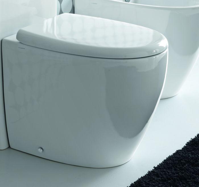 Loft LO 10 ЧерныйУнитазы<br>Hidra Ceramica Loft LO 10. Напольный унитаз черного цвета. Комплект креплений включен в стоимость, бачок и сиденье приобретаются отдельно.<br>