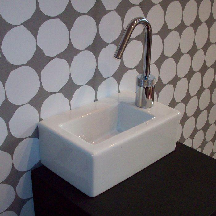 Loft LO 20 ЧернаяРаковины<br>Hidra Ceramica Loft LO 20. Подвесная раковина,  цвет: черный. Дополнительно можно приобрести сифон, слив и комплект креплений.<br>