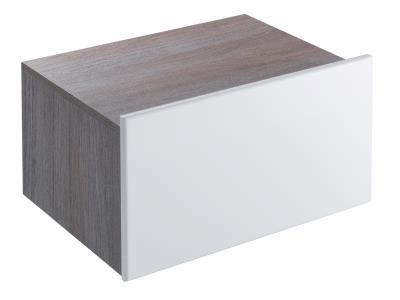 Formilia EB1012-HU-F47  КапучиноМебель для ванной<br>Тумба Jacob Delafon Formilia EB1012-HU-F47 под раковину. Один плавно закрывающийся выдвижной ящик, одна стеклянная перегородка для флаконов, оборудована вместительными ящиками для предметов повседневного использования. Доплнительно вы можете приобрести: зеркало EB1040, комплект хромированных ножек длинной 280 мм артикул EB923, вращающиеся зеркальные панели EB1038 или EB1039,  левосторонний и правосторонний зеркальные шкафы EB618G или EB618D и раковину со столешницей Formilia шириной 460 мм.<br>