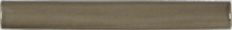 Керамический бордюр Adex Studio Barra Lisa Eucalyptus 3х19,8 см