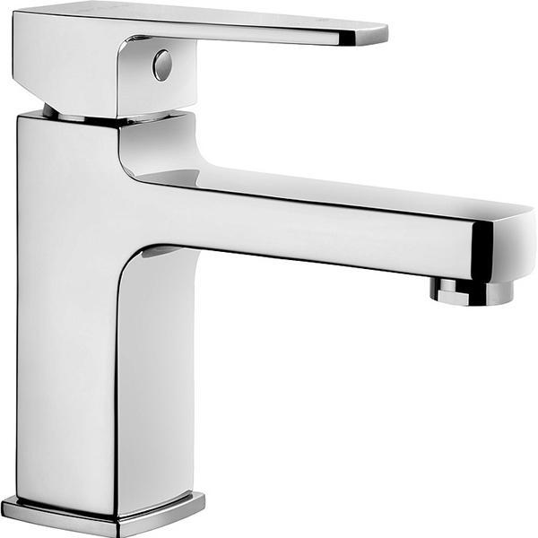Q-Line A40775EXP ХромСмесители<br>Смеситель для раковины Vitra Q-Line A40775EXP.<br>Особенности: <br>Ограничение напора и температуры воды,<br>Шарнирный аэратор,<br>Керамический картридж.<br>Максимальный расход воды: 9 л/мин.<br>В комплекте поставки: <br>Смеситель. <br>