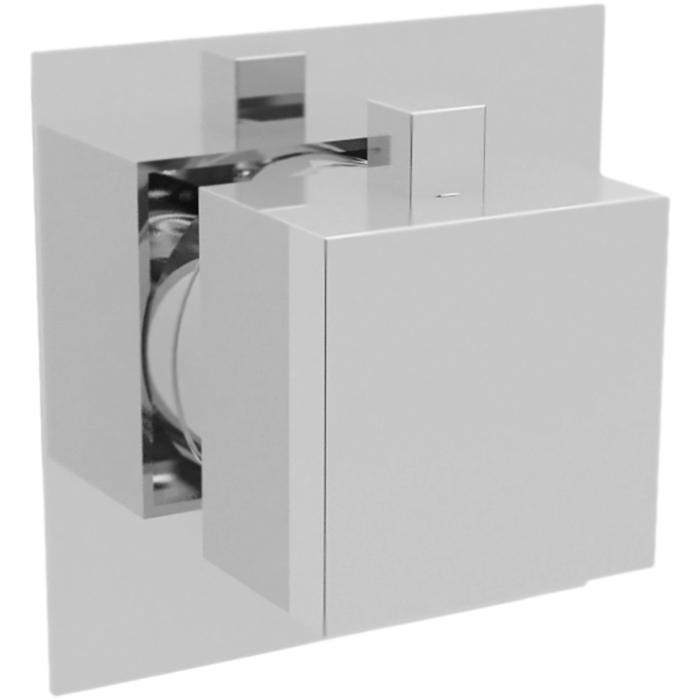 Articoli Vari CZR-DEV5-01-Cr ХромСмесители<br>Настенный переключатель на пять потоков воды Cezares Articoli Vari CZR-DEV5-01-Cr, встраиваемый в одно отверстие.<br>Покрытие: глянцевый хром.<br>Материал: латунь.<br>Стандарт подключения: G 1/2.<br>Рабочий интервал давления: 0,5-6 Атм.<br><br>В комплекте поставки:<br>внешняя часть переключателя; <br>внутренняя часть переключателя; <br>комплект креплений.<br><br>