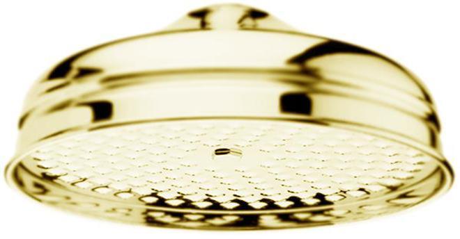 Верхний душ Cezares Articoli Vari 30 CZR-SP7-30-03/24 Хром верхний душ диаметр 300 мм bianco lucido cromo cezares czr sp7 30 blc