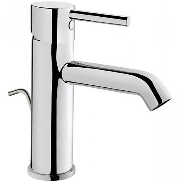 Minimax S A41986EXP ХромСмесители<br>Смеситель для раковины Vitra Minimax A41986EXP с донным клапаном.<br>Особенности: <br>Донный клапан,<br>Ограничение напора и температуры воды,<br>Аэратор,<br>Керамический картридж.<br>Максимальный расход воды: 9 л/мин.<br>В комплекте поставки: <br>Смеситель. <br>