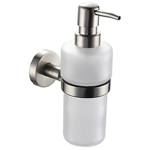 Дозатор жидкого мыла Fixsen Modern FX-51512 Сатин