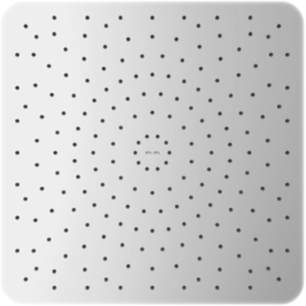 40 F05S0004 ХромВерхние души<br>Квадратный верхний душ AM PM 40 F05S0004 однорежимный, с защитой от известковых отложений.<br>Покрытие: глянцевый хром.<br>Материал корпуса: латунь.<br>Силиконовые форсунки.<br>Система против известковых отложений.<br>Ширина/длина лейки: 40 см.<br>Стандарт подключения: G 1/2.<br><br>В комплекте поставки:<br>лейка верхнего душа.<br><br>
