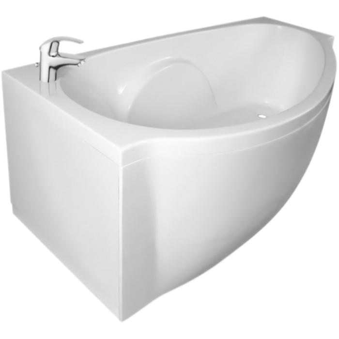 Корсика 170x94 Белая праваяВанны<br><br>Асимметричная ванна из искусственного камня Aquastone Корсика 170x94 удобной анатомической формы, с подлокотниками, с наклоном для спины справа.<br><br><br>Увеличенная глубина: 51 см.<br>Материал: литьевой мрамор.<br>Австрийская технология литья.<br>Быстро нагревается и долго сохраняет тепло.<br>Температура воды остывает на 1 градус за 30 минут.<br>Высокая термостойкость: до 180 градусов.<br>Гладкая, не скользкая и теплая на ощупь поверхность.<br>Эффективное звукопоглощение.<br>Повышенная износостойкость и ударопрочность.<br>Отсутствие микротрещин.<br>Устойчивость к агрессивным химическим веществам.<br>Высокие антибактериальные свойства.<br>Материал является экологически чистым.<br>Стойкость цвета на высоком уровне.<br>Все загрязнения легко удаляются мягкой тканью с мыльным раствором.<br>Возможность полного восстановления при образовании царапин или сколов.<br>Регулируемые по высоте ножки.<br>Диаметр сливного отверстия: 5 см.<br>Объем: 240 л.<br>Вес: 111 кг.<br><br><br>В комплекте поставки:<br>белая чаша ванны;<br>комплект ножек.<br><br>