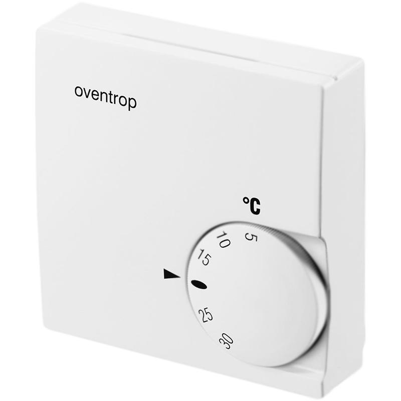Термостат комнатный Oventrop 115 20 230V stout термостат комнатный электронный belux digital