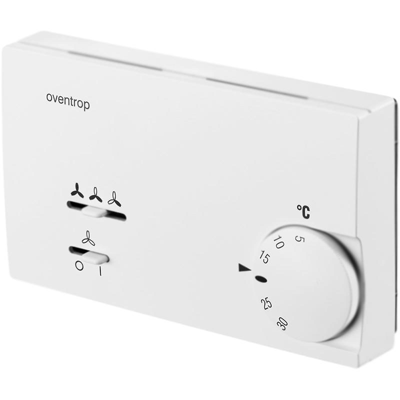 Термостат комнатный Oventrop 115 21 53 24V stout термостат комнатный электронный belux digital