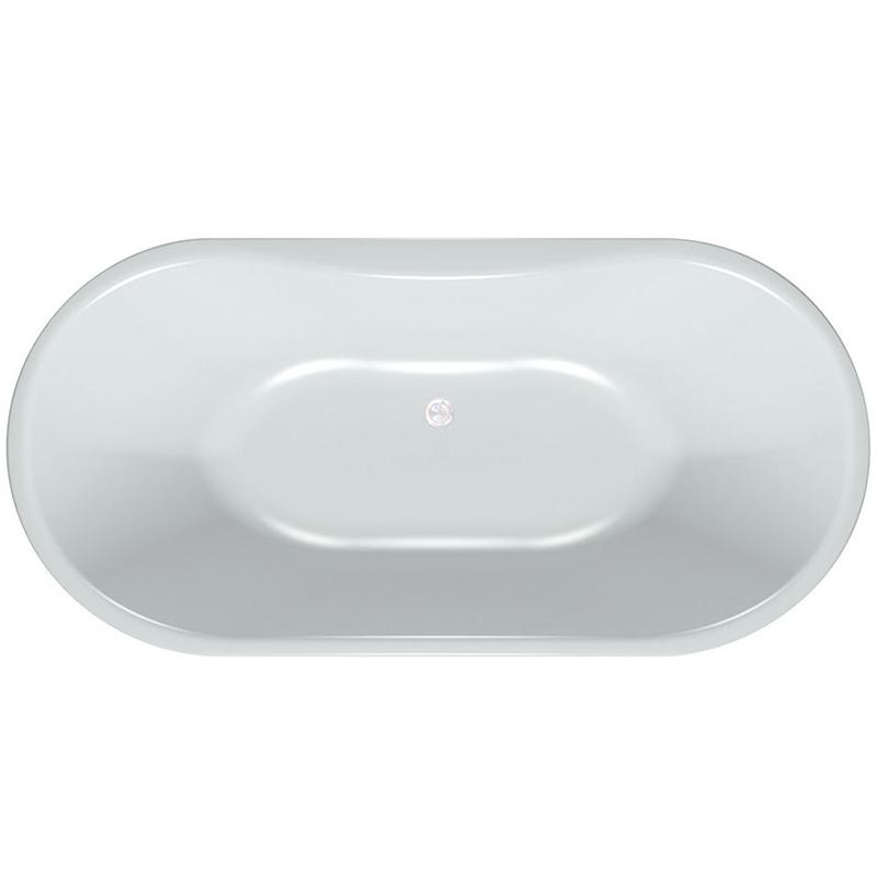 Comodo 185x90 BasisВанны<br>Акриловая ванна Kolpa San Comodo 185x90.<br>Элегантная ванна с плавными линиями будет изящным украшением любой ванной комнаты.<br>Материал: акрил. Отличается прочностью и имеет гладкую поверхность без пор, что препятствует размножению бактерий и облегчает уход за ванной.<br>Размер: 185x90x63 см.<br>Конструкция: на каркасе.<br>Особенности: <br>Усиленный каркас.<br>Ванна имеет увеличенную глубину, что позволяет с комфортом расположиться одному или двум людям.<br>Безупречное качество, подтвержденное европейским сертификатом.<br>В комплекте поставки: ванна с каркасом, слив-перелив click-clack.<br>