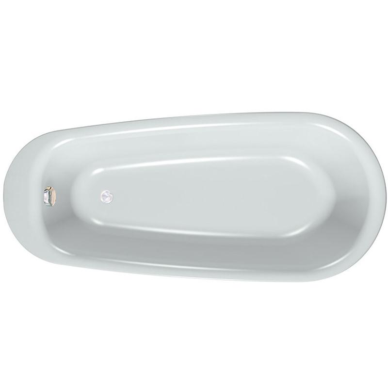 Adonis FS 180x80 Air WhiteВанны<br>Акриловая ванна Kolpa San Adonis FS 180x80.<br>Элегантная ванна с плавными линиями будет изящным украшением любой ванной комнаты.<br>Материал: акрил. Отличается прочностью и имеет гладкую поверхность без пор, что препятствует размножению бактерий и облегчает уход за ванной.<br>Белая глянцевая поверхность.<br>Размер: 180x80x63 см.<br>Конструкция: на каркасе.<br>Система аэромассажа: <br>10 форсунок Aero-Jet.<br>Пневматическое управление.<br>Особенности: <br>Цельная панель по периметру ванны.<br>Усиленный каркас.<br>Ванна имеет увеличенную глубину, что позволяет с комфортом расположиться одному или двум людям.<br>Безупречное качество, подтвержденное европейским сертификатом.<br>В комплекте поставки: ванна с каркасом, слив-перелив click-clack.<br>